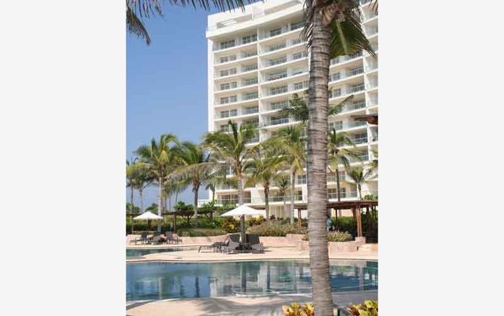 Foto de casa en venta en  , playa diamante, acapulco de ju?rez, guerrero, 380992 No. 01
