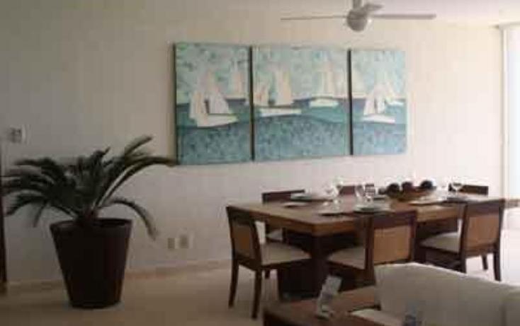 Foto de casa en venta en  , playa diamante, acapulco de ju?rez, guerrero, 380992 No. 03