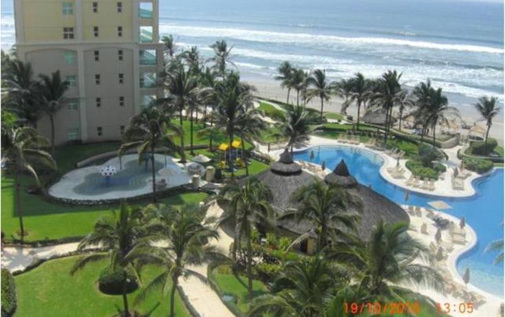 Foto de departamento en venta en  , playa diamante, acapulco de ju?rez, guerrero, 385226 No. 02