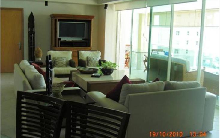 Foto de departamento en venta en  , playa diamante, acapulco de ju?rez, guerrero, 385226 No. 06