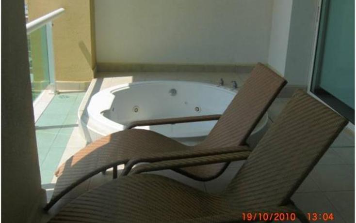Foto de departamento en venta en  , playa diamante, acapulco de ju?rez, guerrero, 385226 No. 07