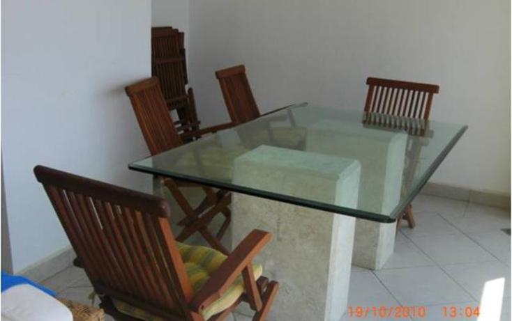 Foto de departamento en venta en  , playa diamante, acapulco de ju?rez, guerrero, 385226 No. 08