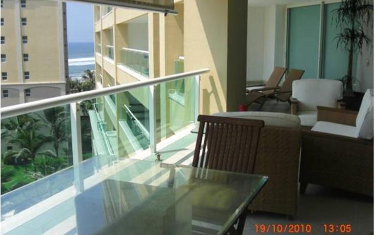Foto de departamento en venta en  , playa diamante, acapulco de ju?rez, guerrero, 385226 No. 09