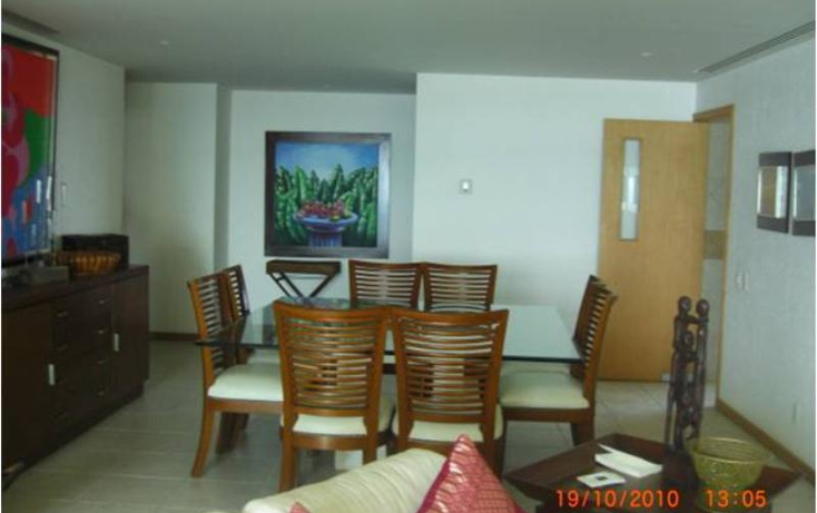 Foto de departamento en venta en  , playa diamante, acapulco de ju?rez, guerrero, 385226 No. 10