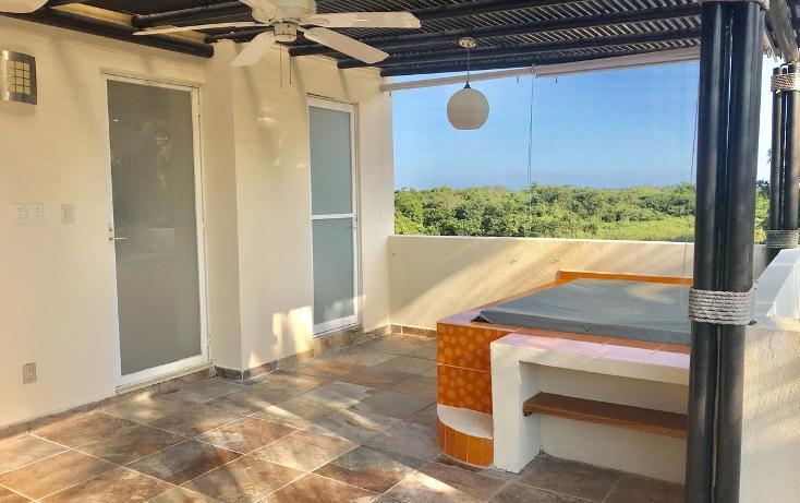 Foto de casa en venta en  , playa diamante, acapulco de juárez, guerrero, 4273807 No. 25