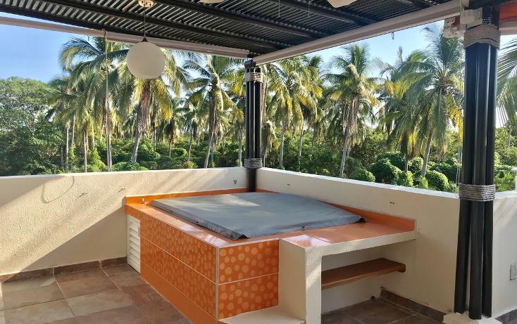 Foto de casa en venta en  , playa diamante, acapulco de juárez, guerrero, 4273807 No. 28