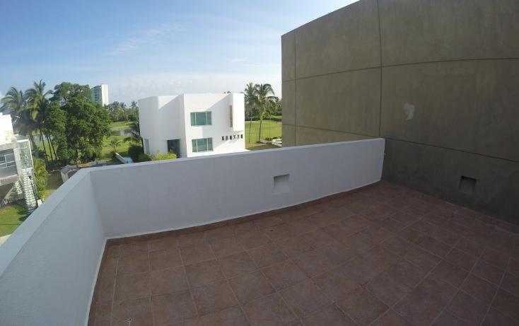 Foto de casa en venta en  , playa diamante, acapulco de juárez, guerrero, 450228 No. 04