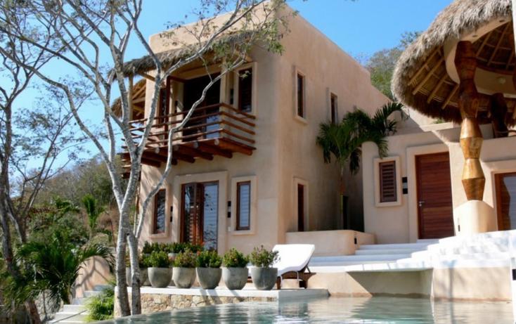 Foto de casa en venta en  , playa diamante, acapulco de ju?rez, guerrero, 450230 No. 01