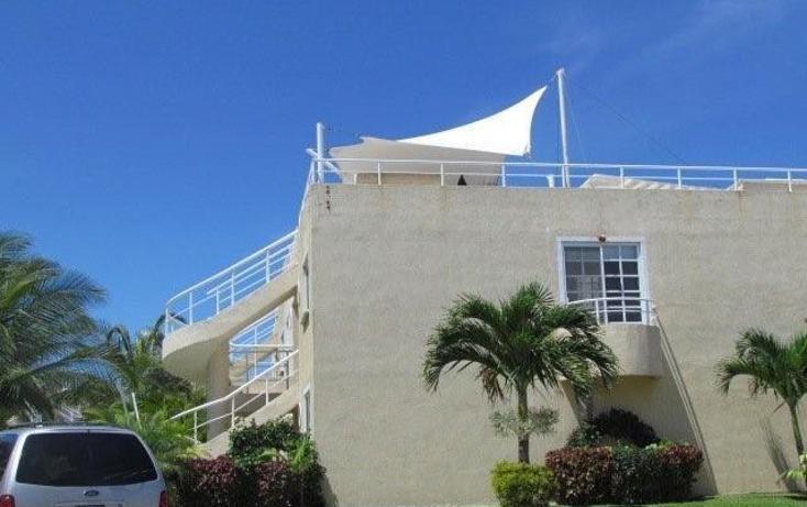 Foto de casa en venta en  , playa diamante, acapulco de juárez, guerrero, 454897 No. 01