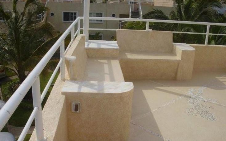Foto de casa en venta en  , playa diamante, acapulco de juárez, guerrero, 454897 No. 14