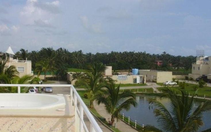 Foto de casa en venta en  , playa diamante, acapulco de juárez, guerrero, 454897 No. 16
