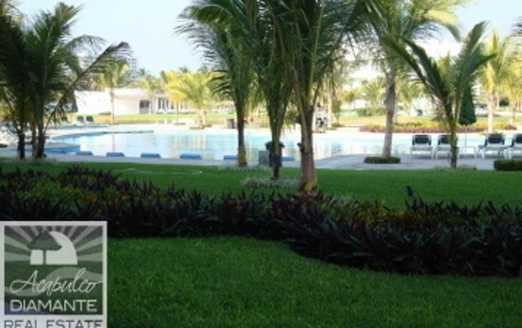 Foto de departamento en venta en  , playa diamante, acapulco de juárez, guerrero, 501360 No. 10