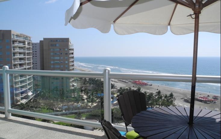 Foto de departamento en renta en, playa diamante, acapulco de juárez, guerrero, 508885 no 10
