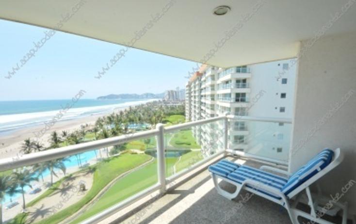 Foto de departamento en venta en  , playa diamante, acapulco de ju?rez, guerrero, 519109 No. 05