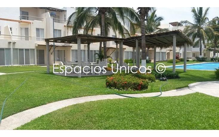 Foto de departamento en renta en  , playa diamante, acapulco de juárez, guerrero, 524654 No. 01