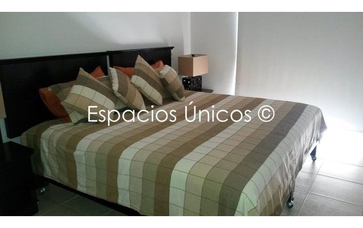 Foto de departamento en renta en  , playa diamante, acapulco de juárez, guerrero, 524654 No. 02