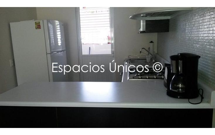 Foto de departamento en renta en  , playa diamante, acapulco de juárez, guerrero, 524654 No. 04