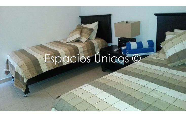 Foto de departamento en renta en  , playa diamante, acapulco de ju?rez, guerrero, 524654 No. 05