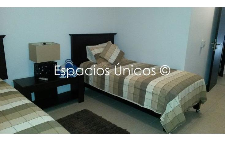 Foto de departamento en renta en  , playa diamante, acapulco de juárez, guerrero, 524654 No. 06