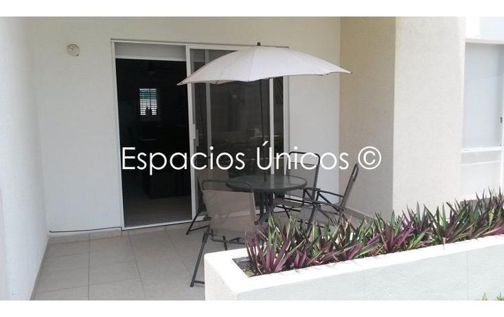 Foto de departamento en renta en  , playa diamante, acapulco de ju?rez, guerrero, 524654 No. 07