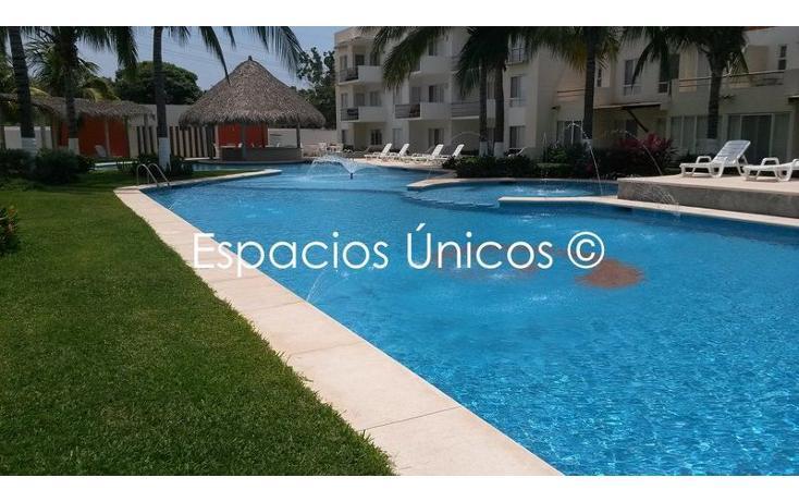Foto de departamento en renta en  , playa diamante, acapulco de ju?rez, guerrero, 524654 No. 09