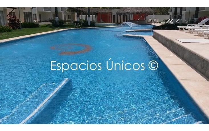 Foto de departamento en renta en  , playa diamante, acapulco de juárez, guerrero, 524654 No. 10