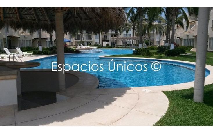 Foto de departamento en renta en  , playa diamante, acapulco de ju?rez, guerrero, 524654 No. 11