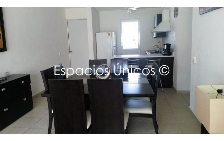 Foto de departamento en renta en  , playa diamante, acapulco de ju?rez, guerrero, 524654 No. 15
