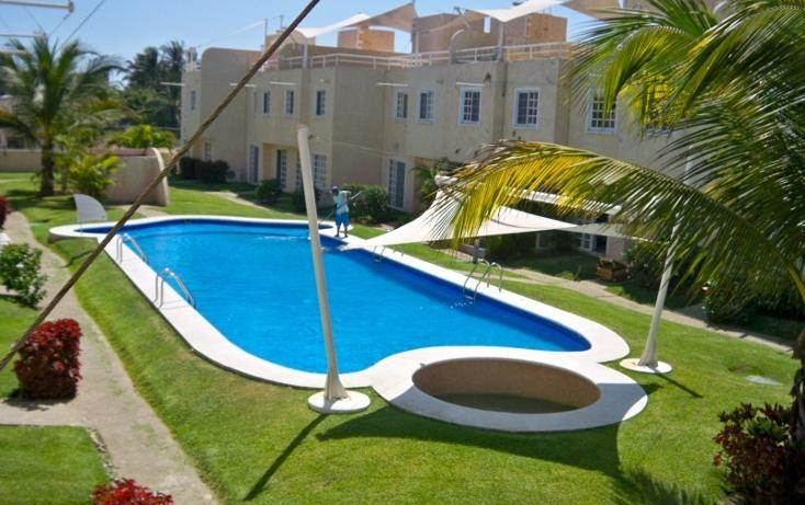 Foto de casa en renta en  , playa diamante, acapulco de juárez, guerrero, 577201 No. 16