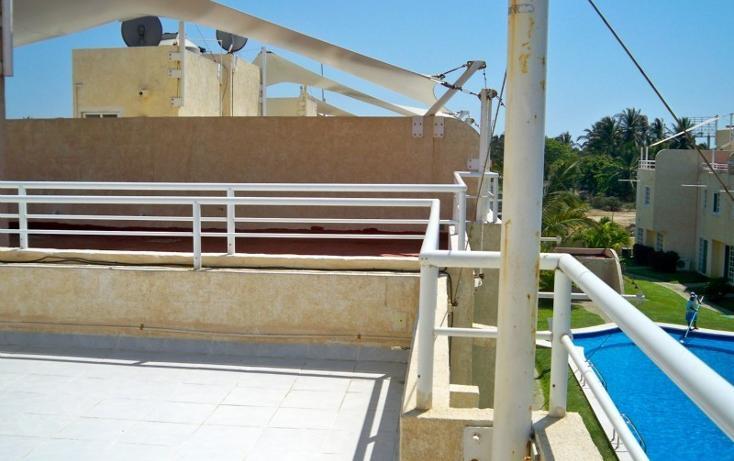 Foto de casa en renta en  , playa diamante, acapulco de juárez, guerrero, 577201 No. 23