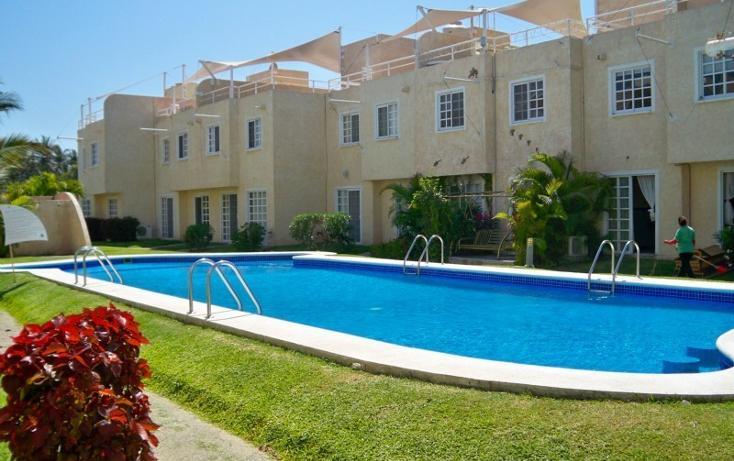 Foto de casa en renta en  , playa diamante, acapulco de juárez, guerrero, 577201 No. 25
