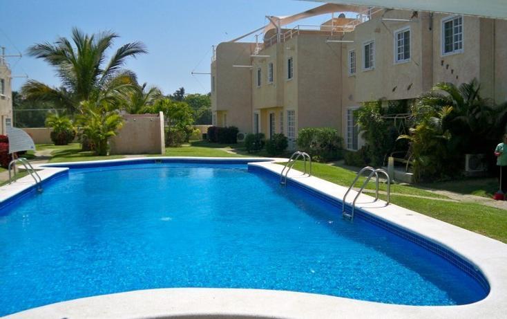 Foto de casa en renta en  , playa diamante, acapulco de juárez, guerrero, 577201 No. 28