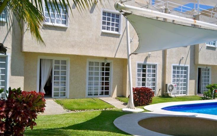 Foto de casa en renta en  , playa diamante, acapulco de juárez, guerrero, 577201 No. 30