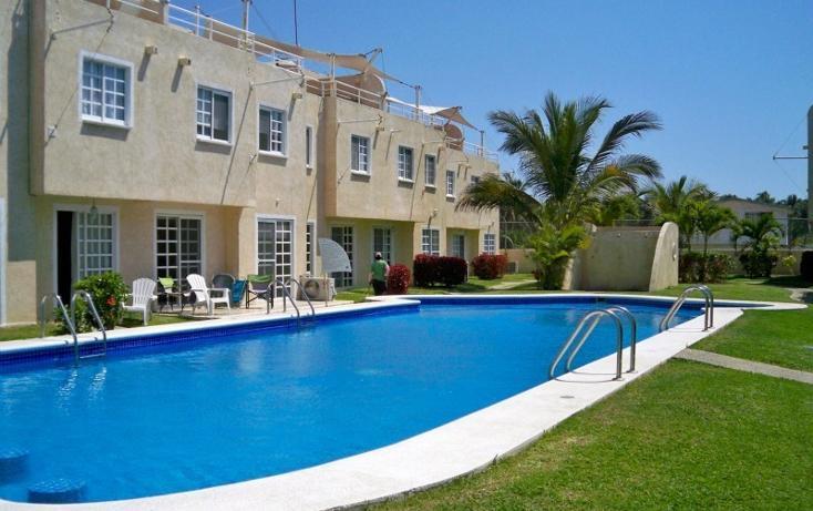 Foto de casa en renta en  , playa diamante, acapulco de juárez, guerrero, 577201 No. 31