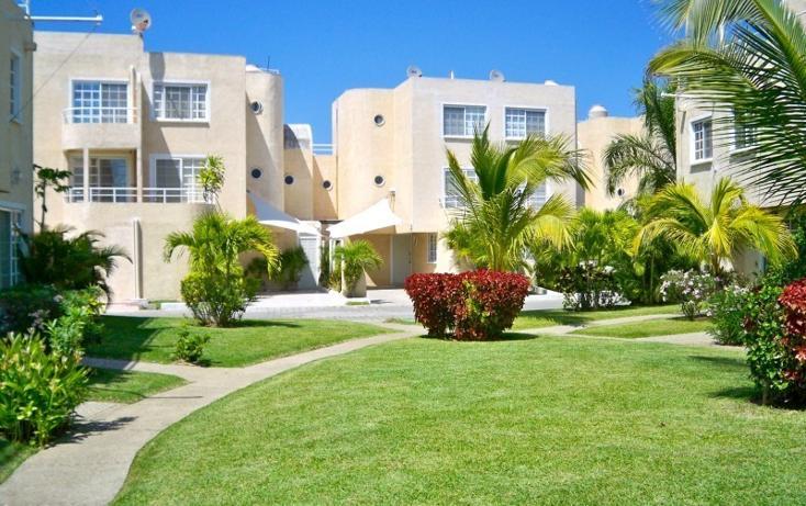 Foto de casa en renta en  , playa diamante, acapulco de juárez, guerrero, 577201 No. 32