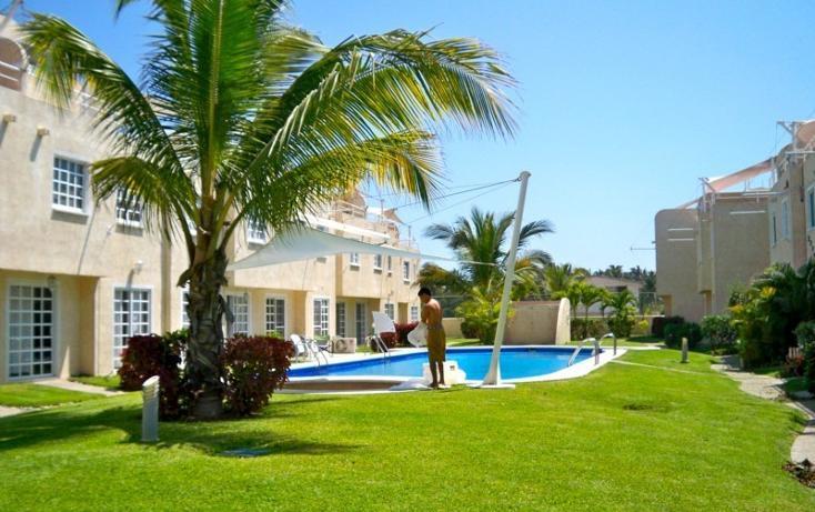 Foto de casa en renta en  , playa diamante, acapulco de juárez, guerrero, 577201 No. 33