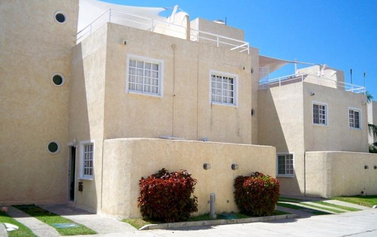Foto de casa en renta en  , playa diamante, acapulco de juárez, guerrero, 577201 No. 34