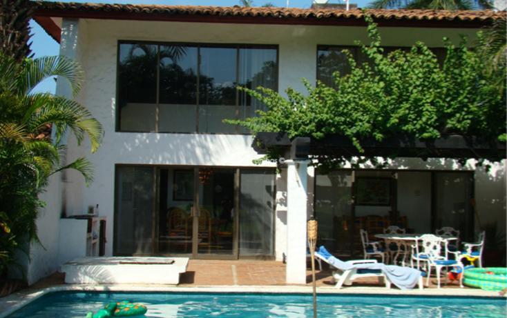 Foto de casa en renta en  , playa diamante, acapulco de juárez, guerrero, 577321 No. 11