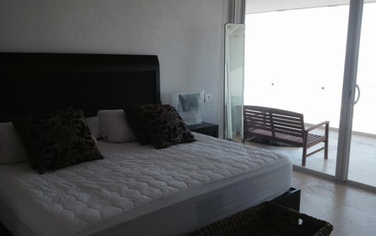 Foto de departamento en renta en  , playa diamante, acapulco de juárez, guerrero, 585352 No. 03