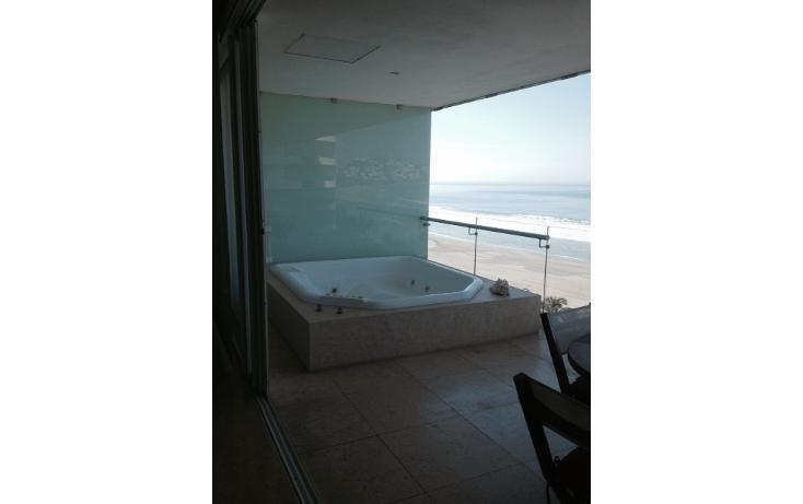 Foto de departamento en renta en  , playa diamante, acapulco de juárez, guerrero, 585352 No. 09
