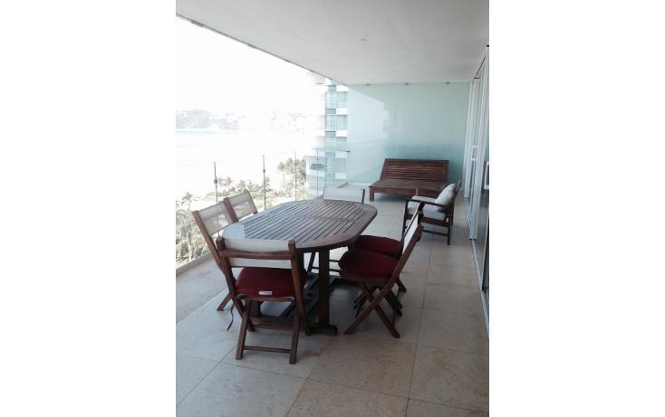 Foto de departamento en renta en  , playa diamante, acapulco de juárez, guerrero, 585352 No. 10