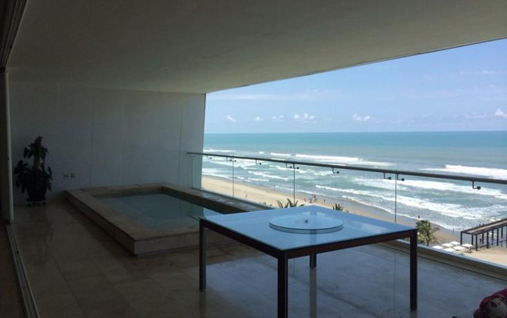 Foto de departamento en venta en  , playa diamante, acapulco de juárez, guerrero, 640897 No. 07
