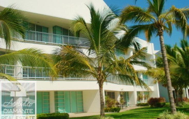 Foto de departamento en renta en  , playa diamante, acapulco de ju?rez, guerrero, 706516 No. 02