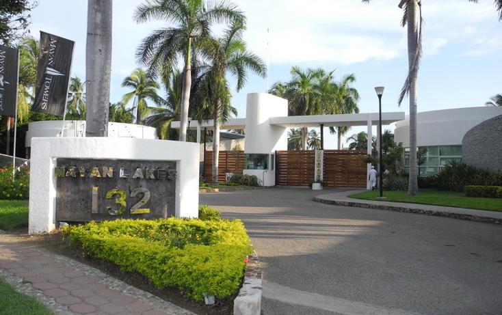 Foto de departamento en renta en  , playa diamante, acapulco de ju?rez, guerrero, 706516 No. 03
