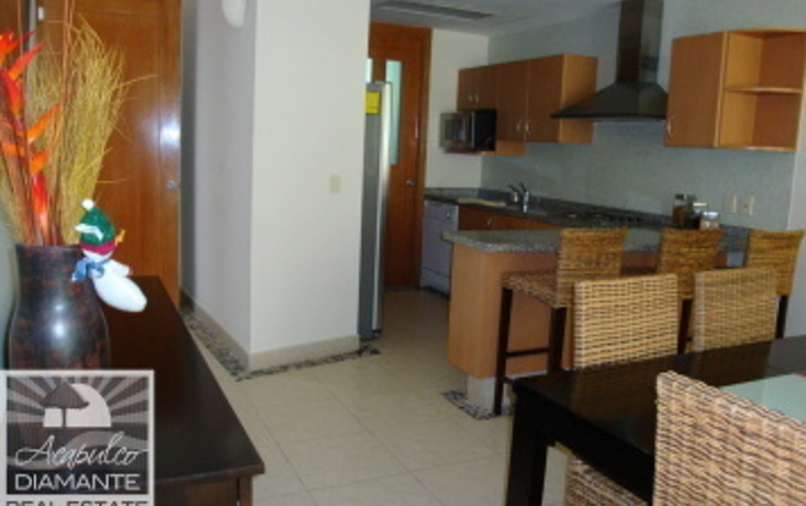Foto de departamento en renta en  , playa diamante, acapulco de ju?rez, guerrero, 706516 No. 05
