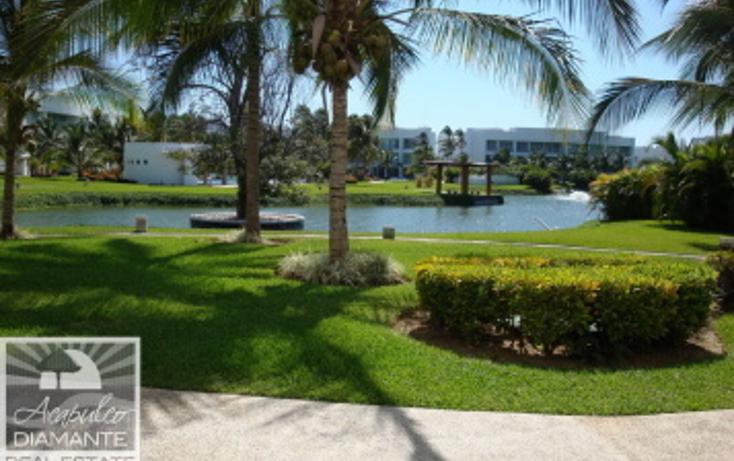 Foto de departamento en renta en  , playa diamante, acapulco de ju?rez, guerrero, 706516 No. 07