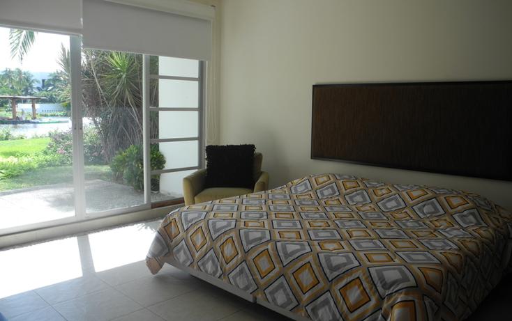 Foto de departamento en renta en  , playa diamante, acapulco de ju?rez, guerrero, 706516 No. 10
