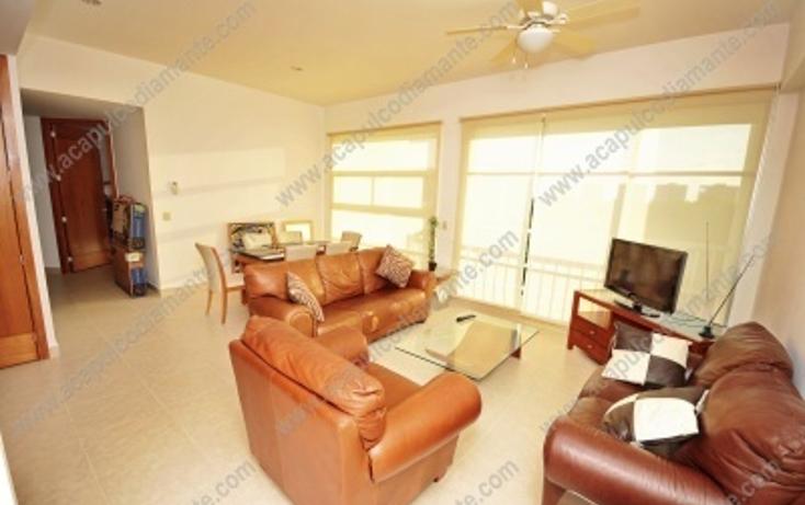 Foto de departamento en renta en  , playa diamante, acapulco de ju?rez, guerrero, 706519 No. 01