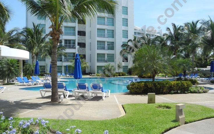 Foto de departamento en renta en  , playa diamante, acapulco de ju?rez, guerrero, 706519 No. 02