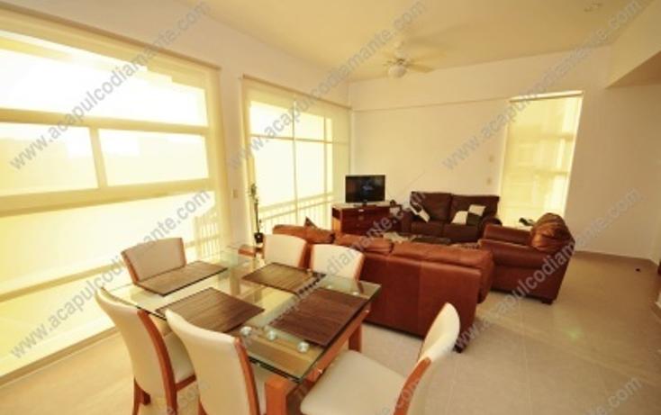 Foto de departamento en renta en  , playa diamante, acapulco de ju?rez, guerrero, 706519 No. 06